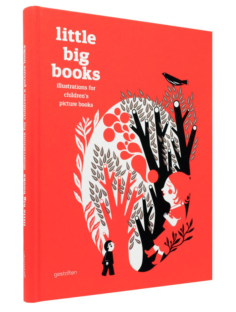 New Release: Little Big Books | Gestalten